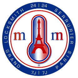 Logo Dépannage Serrurier Grand Paris MMN Chevilly-Larue 94550